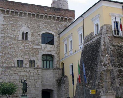 Rocca, elezioni del presidente e del Consiglio provinciale di Benevento