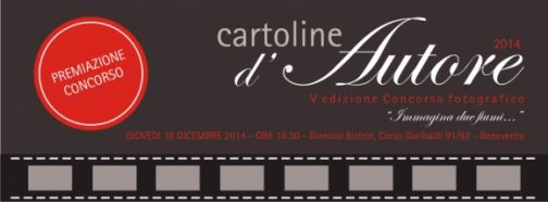 'Cartolina d'Autore', la presentazione del calendario tutto sannita