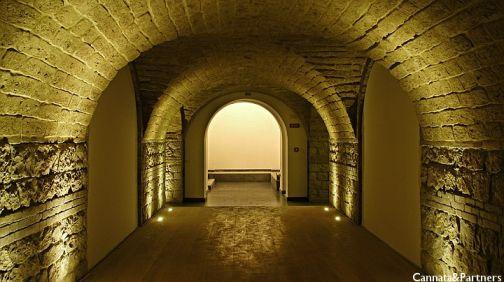 Museo Arcos, mostra 'Tonino Lombardi': inaugurazione il 14 febbraio