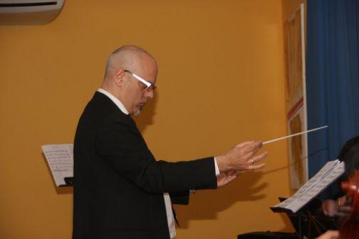Quinta edizione della stagione concertistica per l'Orchestra Sirio