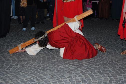 Paduli, Passione di Cristo: la terza edizione