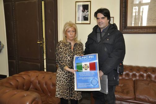 Ancri, il 26 aprile convocazione del Primo Congresso Regionale a Benevento