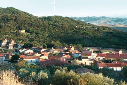 Ginestra, approvati e finanziati due progetti 'Terrae Motus' e 'Essere Comunità'