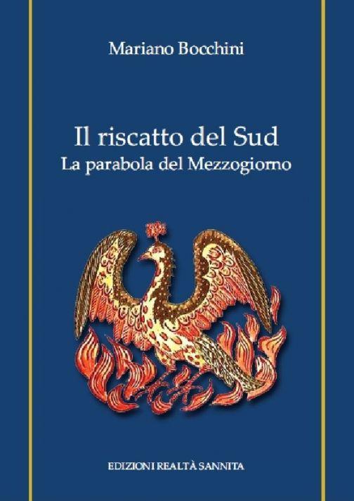 Realtà Sannita, presentazione del libro di Mariano Bocchini