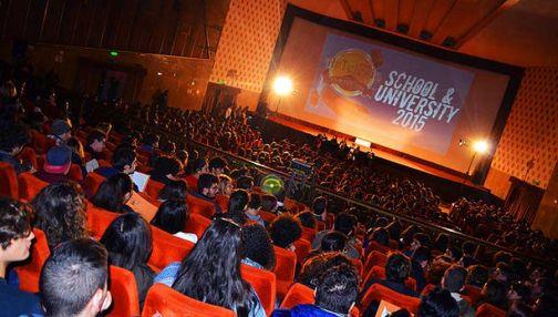 ArTelesia Film Festival, i vincitori dell'edizione 2015