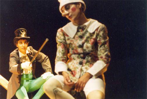 Teatro Eidos, tre appuntamenti il 3-10-24 maggio al Chiostro di Santa Sofia