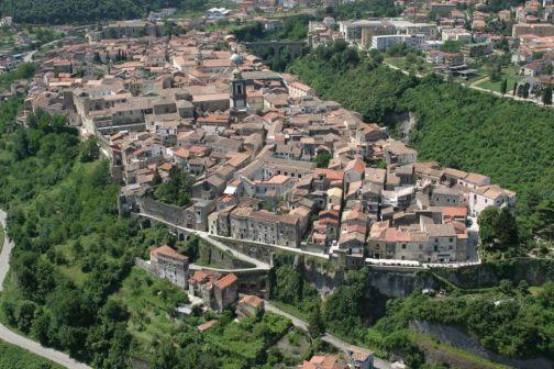 Sant'Agata, Nuova costruzione'de' Liguori' per 4,850 milioni di euro.