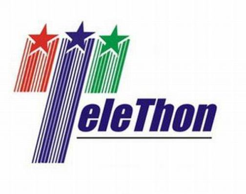 Al Palazzo del Reduce presentazione manifestazione Telethon
