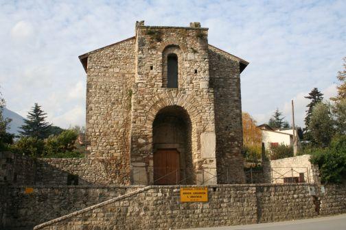 A Ponte rievocazione storica 'Sull'Antica Via Latina… 1300 anni fa'