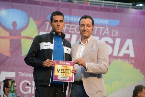 Trofeo Città di Telesia, il 13 giugno la nona edizione