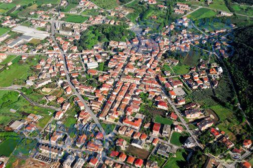 A San Salvatore Telesino Versus, Festival Internazionale del Viaggio e del Cammino