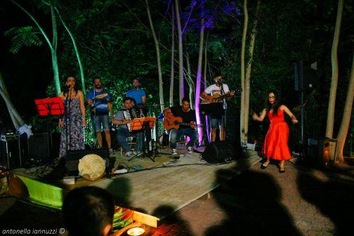 Foglianise,  anteprima Settimana Folkloristica in  programma a settembre