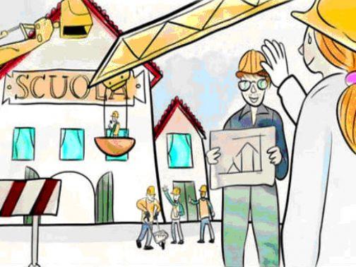 #italiasicura, scuole innovative con investimenti Inail: domande entro 15 settembre