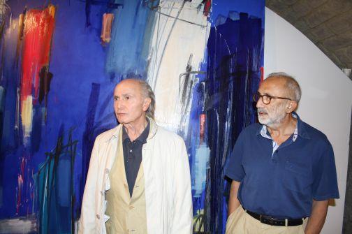 Arcos, mostra dedicata a Enzo Esposito: dal 26 settembre al 22 novembre