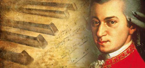 Benevento, Settimana Mozartiana: al via la prima edizione