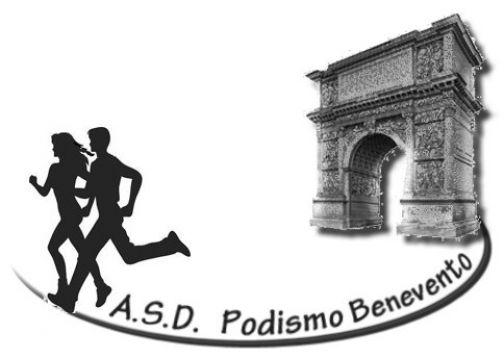 Asd Podismo Benevento, inaugurazione della sede
