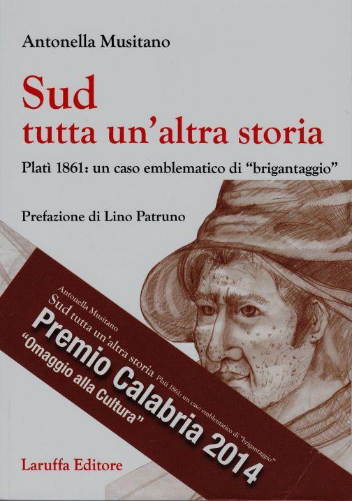 A Sant'Arcangelo Trimonte  la presentazione del libro 'Sud tutta un altra storia'