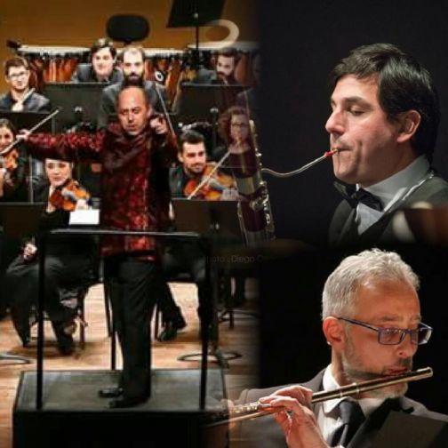 Conservatorio, appuntamento con la musica classica presso l'Auditorium Sant'Agostino