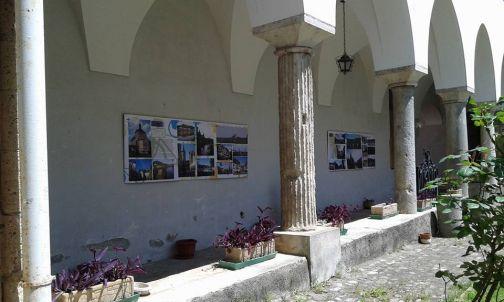 Mostra fotografica 'L'Europa in bicicletta': al chiostro di San Francesco fino al 14 maggio