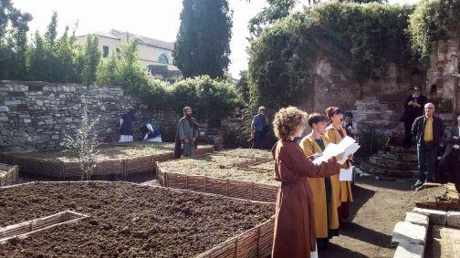 Fai Benevento: 'Necessario trovare i fondi per restauro cimitero dei Morticelli'