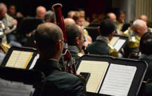 Finanza, concorso per maestro vice direttore della banda musicale