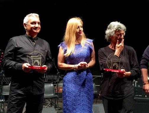 Festa della Musica, Fortunato d'Oro assegnato a 'Rino Zurzolo e Gianluca Podio'