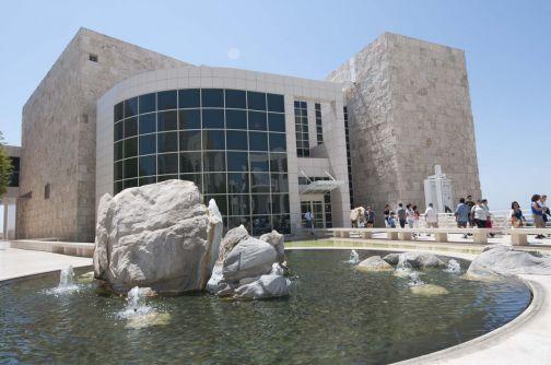 Paul Getty Museum di Los Angeles interessato ai reperti del Tempio Egizio di Iside