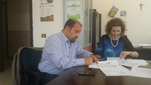 Provincia, forestali: accordo per 31 operai a tempo determinato