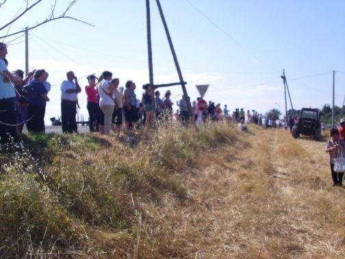 A Santarcangelo Trimonte sedicesima Festa sull'aia