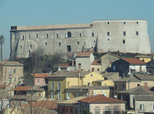 A Ceppaloni torna la 'Porziuncola', la 'Sagra dei Fusilli e del Formaggio Pecorino'