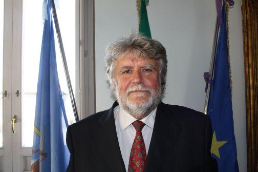 Provincia, Alfredo Cataudo decade dalla Presidenza dell'Asea