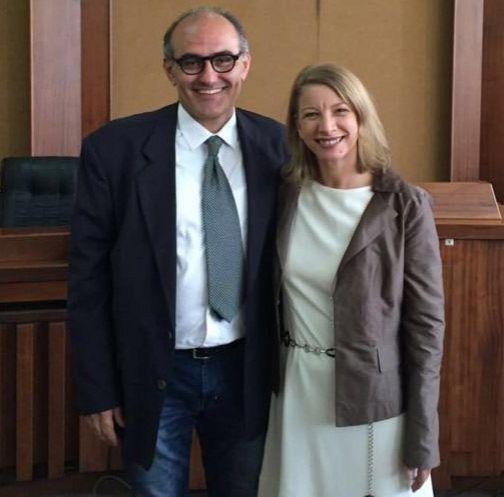 Asea, Farese – Sguera (m5S): 'Ricci mantenga fede all'impegno di dimettersi'