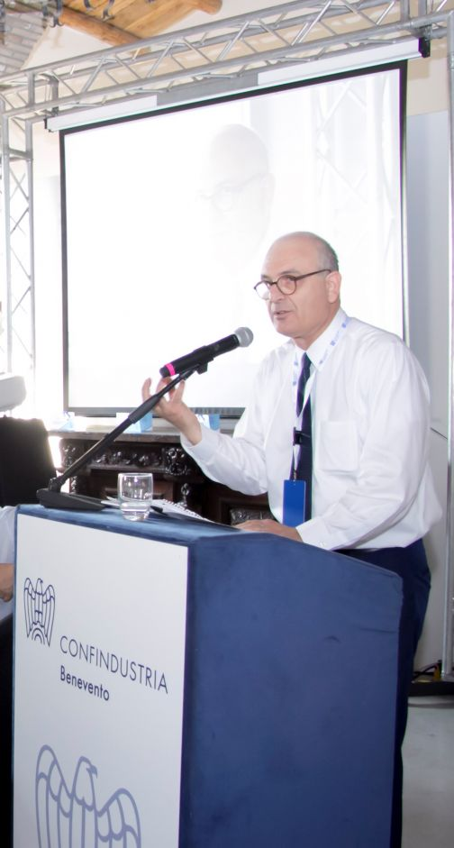 Confindustria,Mataluni membro del Gruppo Tecnico Organizzazione