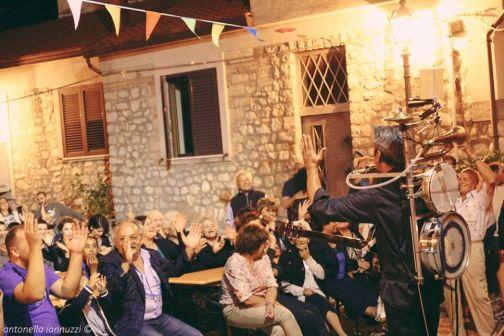'Tra i vicoli di Cautano', il 12-13-14 agosto la seconda edizione