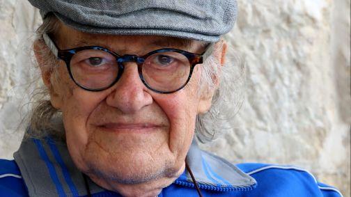 Ugo Gregoretti socio onorario del Rotary Benevento