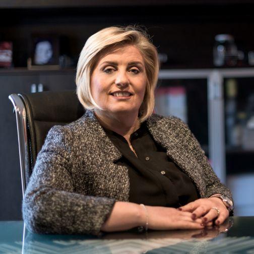 Conservatorio, ancora un riconoscimento per il Presidente Caterina Meglio