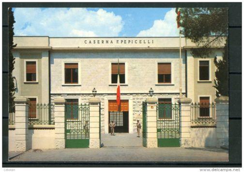 Caserma Pepicelli, Farese (Ncd): 'Priorità all'utilizzo dell'esercito'