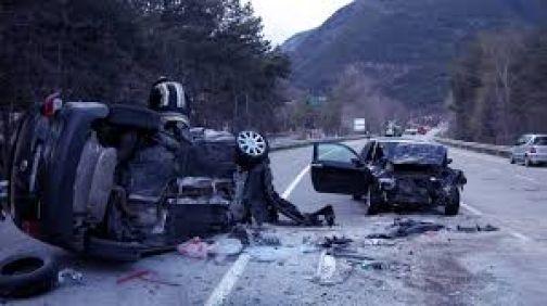 Omicidio colposo da incidente stradale, Benevento con più alta frequenza di denunce