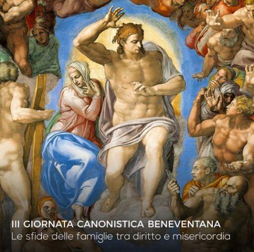 All'Unifortunato III Giornata Canonistica Beneventana