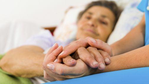 Alzheimer, un 'Café' per non restare soli