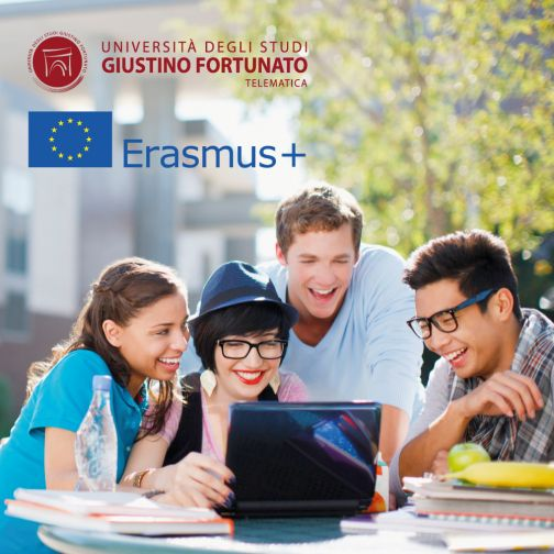 Unifortunato ammessa al programma Erasmus