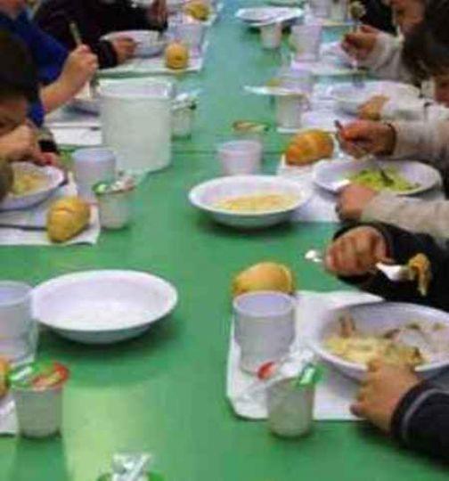 Servizio di mensa scolastica, le competenze e le azioni effettuate