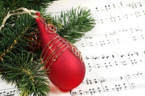 Società Dante Alighieri, Concerti di Natale: il programma