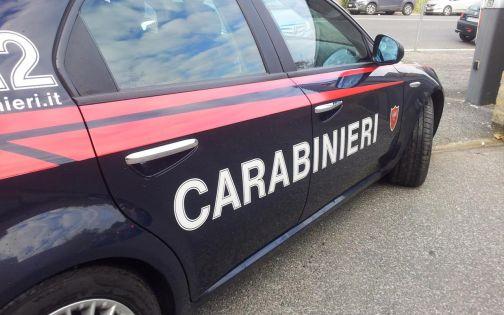 Benevento, bilancio annuale del Comando Provinciale dei Carabinieri