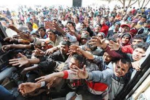 Emergenza immigrati, Mastella chiede al prefetto un'assemblea dei sindaci