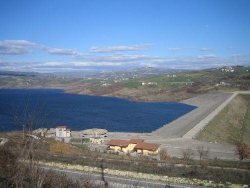 Diga di Campolattaro, il Ministero delle Infrastrutture ha convocato una riunione