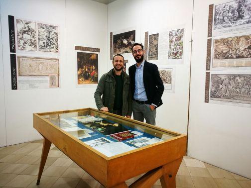 Apertura straordinaria per la mostra 'Le Janare tra storia e arte'