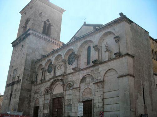 Benevento, 17 catecumeni riceveranno Sacramenti  iniziazione cristiana