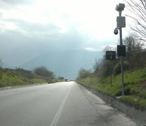 Rocca, rimozione rifiuti lungo la Fondo Valle Isclero
