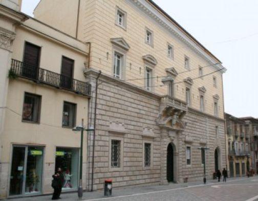 Palazzo Paolo V, al via il II evento del progetto 'Per terre, per bellezza e per santità'